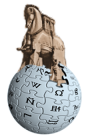 Wikipedia and the Trojan Horse